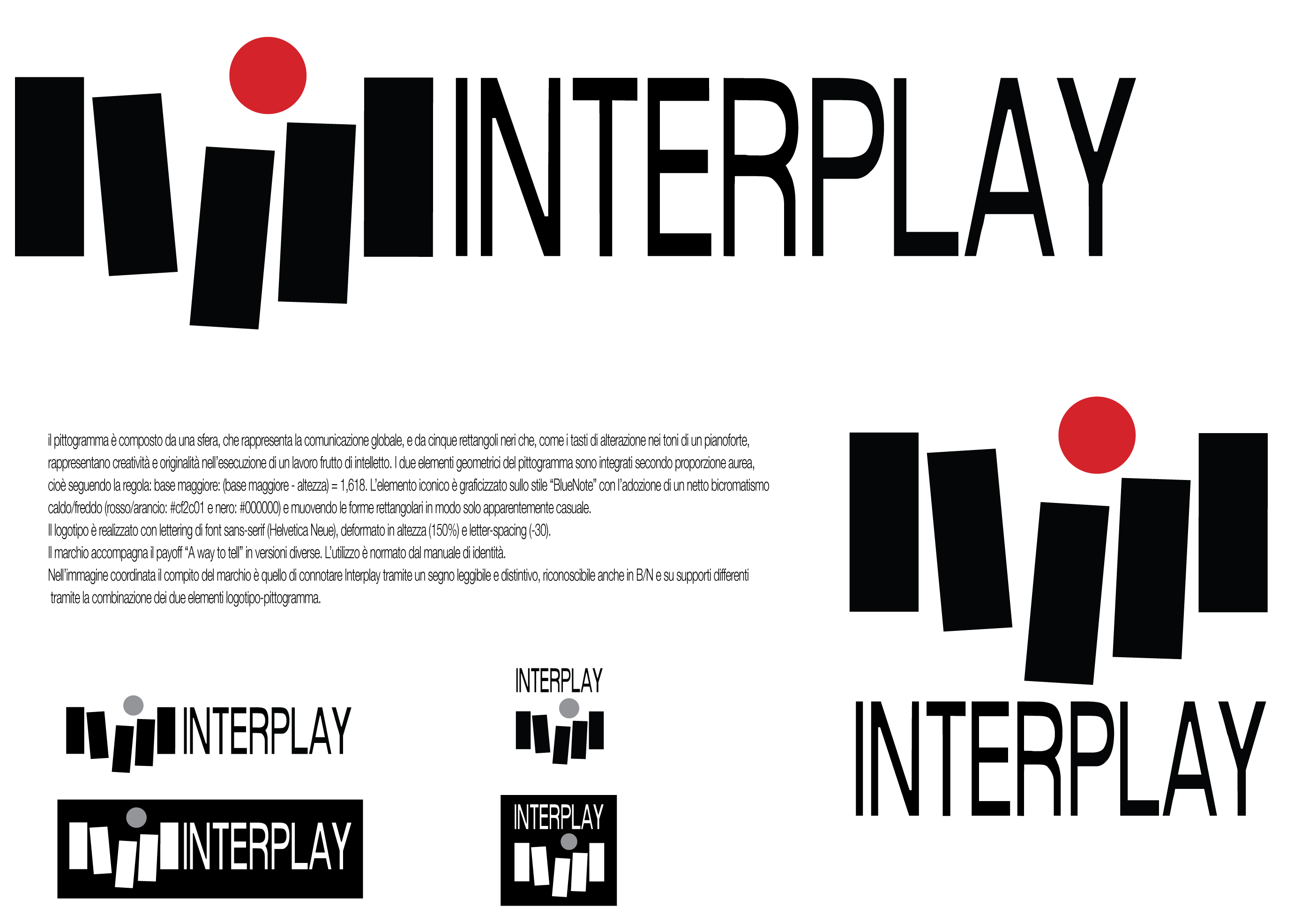 logotipo Interplay