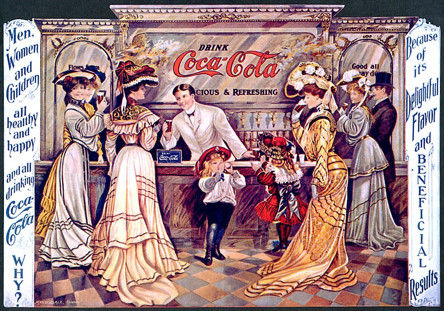Coca-Cola Posters (14)