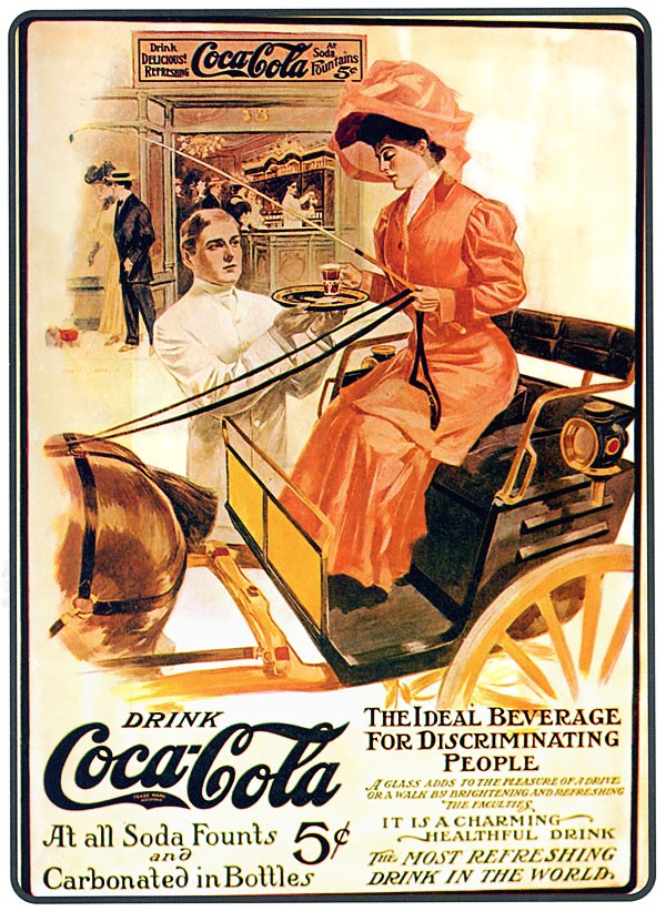Coca-Cola Posters (15)