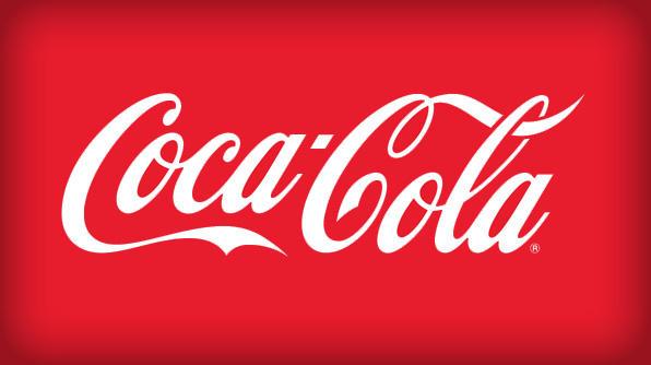 coca-cola marchio