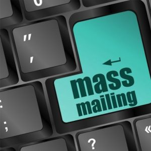 eMail DEM email marketing