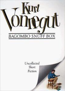 bagombo libro Vonnegut